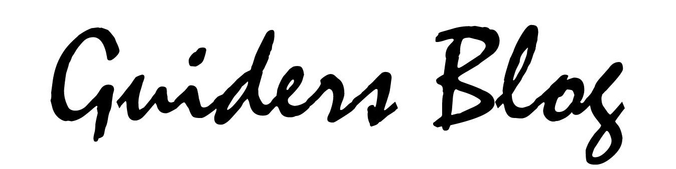 Guiders Blog